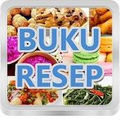 RESEP MASAKAN INDONESIA (BUKU)