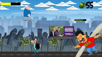Screenshot of Political Warfare