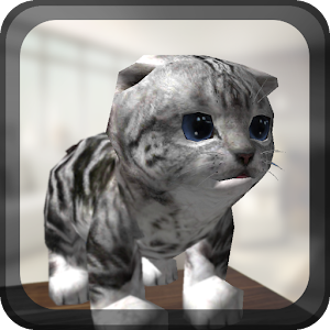 Cat Simulator 動作 LOGO-玩APPs