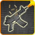 Elite Weapons Simulator icon