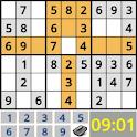 Puzzle Sudoku icon