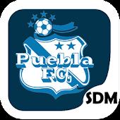 Puebla SDM