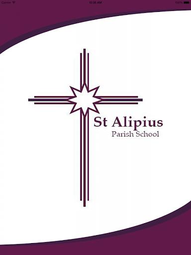 St Alipius PS Ballarat