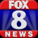 WGHP FOX8 icon
