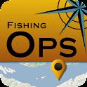 Fishing Ops GPS