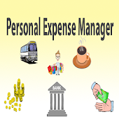 Personal Expense Manager