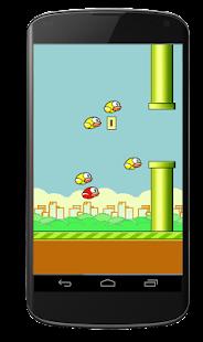 Killing Floppy Bird