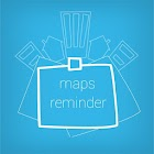Maps Reminder FULL (no ads) icon