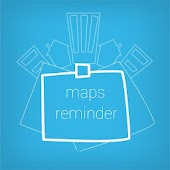 Maps Reminder FULL (no ads)