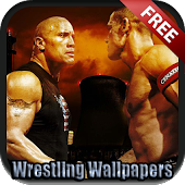 Wrestling Superstars Wallpaper