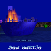 VGZ Sea Battle accessible game