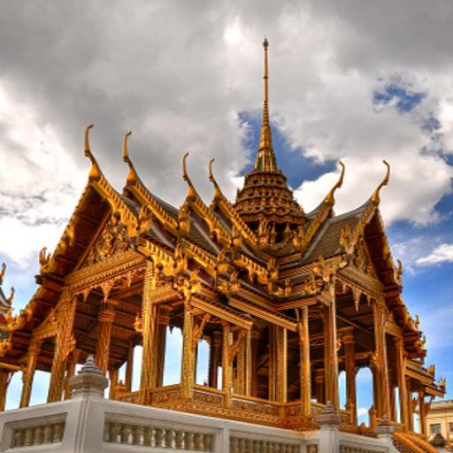 タイのホテル 旅遊 App LOGO-硬是要APP