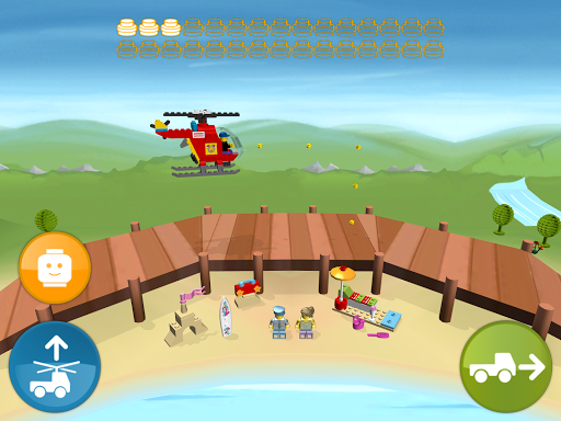 LEGO® Juniors Create & Cruise for PC