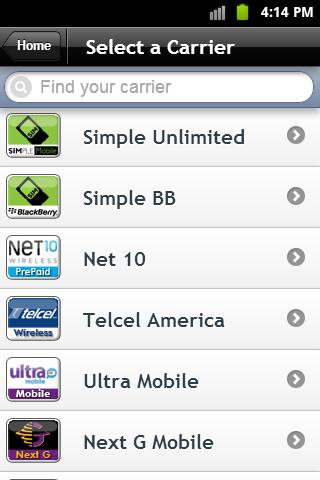 Wireless Komunication Network