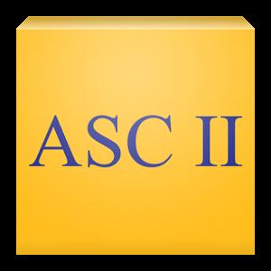 Asc II Art Editor APK Cracked Download