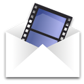 Video Shrink (reduce size) icon