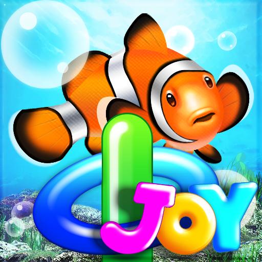 Joy Under the Sea