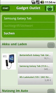 US Smartphone Outlet - screenshot thumbnail