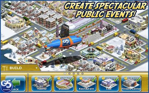 [Virtual City Playground] Screenshot 4