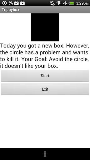 【免費街機App】TrippyBox-APP點子