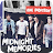 1D Midnight Memories Album logo