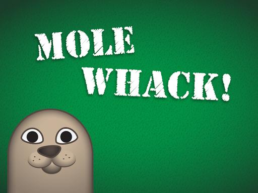 Mole Whack