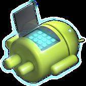 Ardu_Base ADK Control App