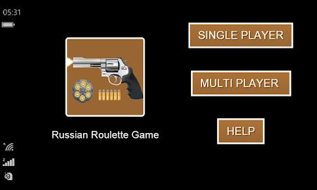 Russian Roulette 1.0.7 screenshot 921205