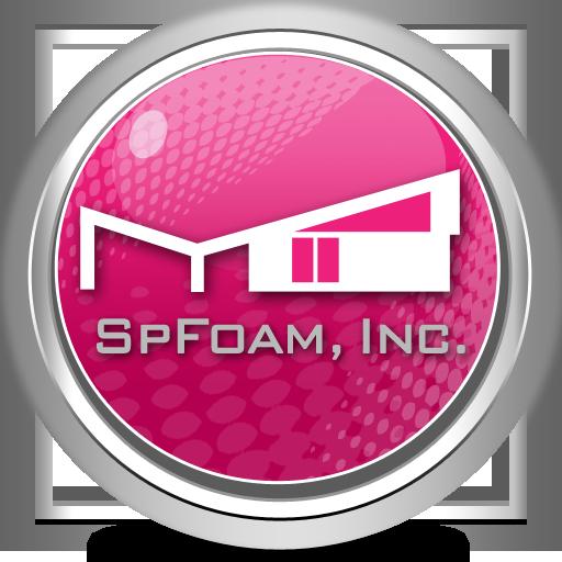 Spray Urethane Foam Roofing LOGO-APP點子