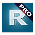 Ray Pro Sidebar Launcher icon