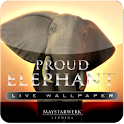ELEPHANT Live Wallpaper logo