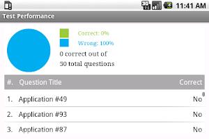 Screenshot of CompTIA A+ 220-702 Exam Prep