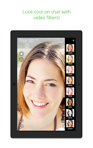 Azar-Video Chat&Call,Messenger v2.2.4