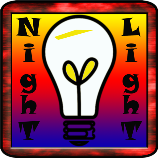 Night Flood Light LOGO-APP點子