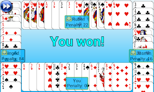 G4A: Indian Rummy- screenshot thumbnail