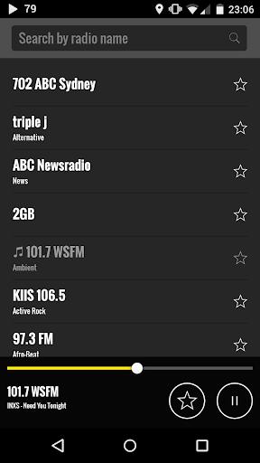 澳大利亞廣播電臺|玩音樂App免費|玩APPs