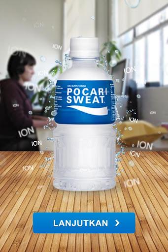 【免費教育App】Go Sweat Go Ion-APP點子