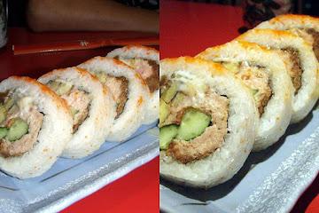 新井壽司日本料理