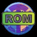 Rome Offline City Map Lite