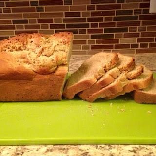 No Yeast Egg-less Whole Wheat Bread