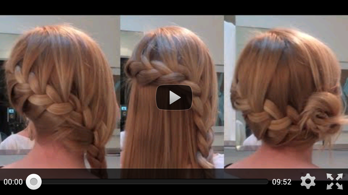 Hairstyle Download Easy Hairstyle Video