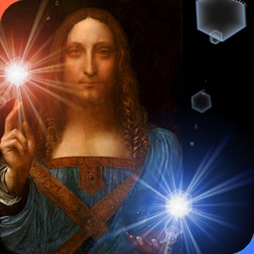 Da Vinci's Lost Secrets Arcade LOGO-APP點子
