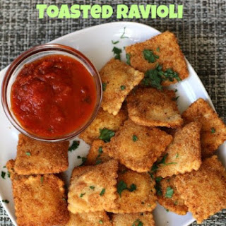 Vegetarian Ravioli Filling Recipes.
