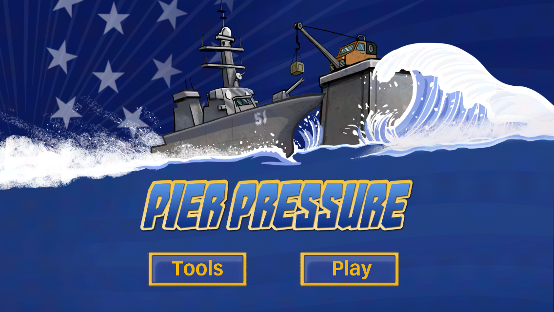 Pier Pressure - screenshot