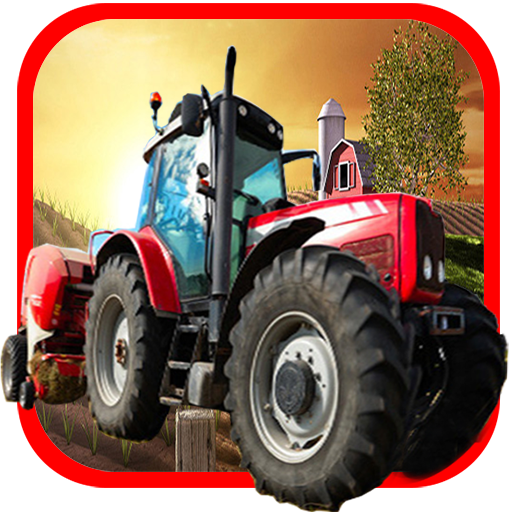 休閒App|農業用トラクター LOGO-3C達人阿輝的APP