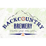 Logo for Backcountry Brewery