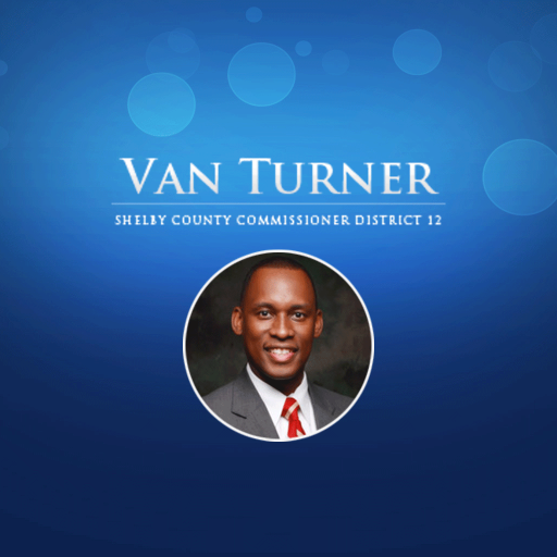 Van Turner for District 12