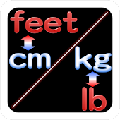 Weight Height Converter w/ BMI