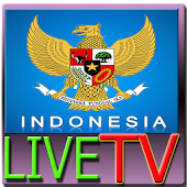 Indonesia TV Pro - Best Stream