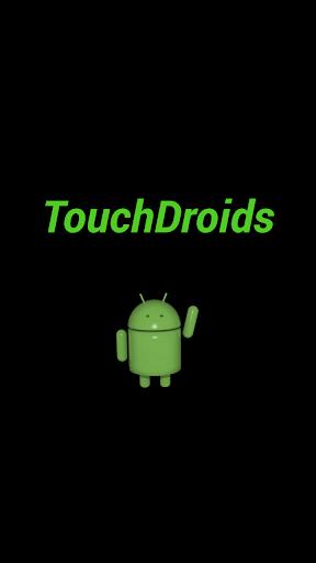 TouchDroids